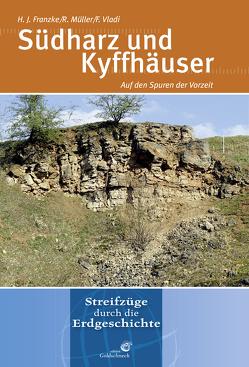 Südharz und Kyffhäuser von Franzke,  Hans Joachim, Mueller,  Rainer, Vladi,  Firouz