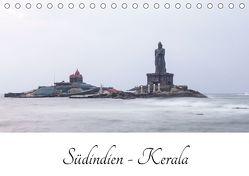Südindien – Kerala (Tischkalender 2019 DIN A5 quer)