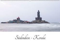 Südindien – Kerala (Wandkalender 2019 DIN A2 quer) von Maurer,  Marion