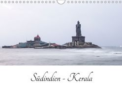 Südindien – Kerala (Wandkalender 2019 DIN A4 quer)