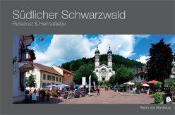 Südlicher Schwarzwald von Bordelius,  Ralph von