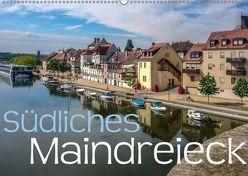 Südliches Maindreieck (Wandkalender 2019 DIN A2 quer) von Will,  Hans