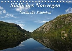 SüdlichesNorwegen Nordische Schönheit (Tischkalender 2018 DIN A5 quer) von Schuhr,  Torsten