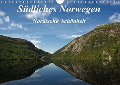 SüdlichesNorwegen Nordische Schönheit (Wandkalender 2018 DIN A4 quer) von Schuhr,  Torsten