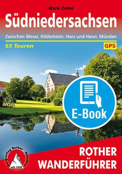 Südniedersachsen (E-Book) von Zahel,  Mark