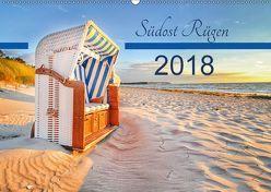 Südost Rügen 2018 (Wandkalender 2018 DIN A2 quer) von Fitkau Fotografie & Design,  Arne