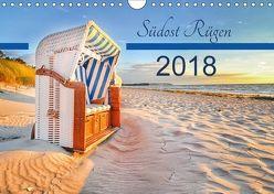 Südost Rügen 2018 (Wandkalender 2018 DIN A4 quer) von Fitkau Fotografie & Design,  Arne