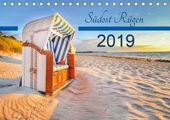 Südost Rügen 2019 (Tischkalender 2019 DIN A5 quer)
