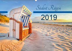 Südost Rügen 2019 (Wandkalender 2019 DIN A2 quer) von Fitkau Fotografie & Design,  Arne