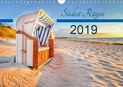 Südost Rügen 2019 (Wandkalender 2019 DIN A4 quer) von Fitkau Fotografie & Design,  Arne