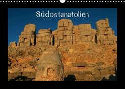 Südostanatolien (Wandkalender 2018 DIN A3 quer) von Helmstedt,  Jens