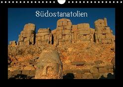 Südostanatolien (Wandkalender 2018 DIN A4 quer) von Helmstedt,  Jens