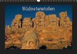 Südostanatolien (Wandkalender 2019 DIN A3 quer) von Helmstedt,  Jens