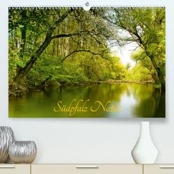 Südpfalz Natur (Premium, hochwertiger DIN A2 Wandkalender 2020, Kunstdruck in Hochglanz) von Brecht,  Arno