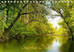 Südpfalz Natur (Tischkalender 2020 DIN A5 quer) von Brecht,  Arno