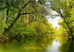 Südpfalz Natur (Wandkalender 2020 DIN A2 quer) von Brecht,  Arno