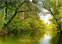 Südpfalz Natur (Wandkalender 2020 DIN A3 quer) von Brecht,  Arno