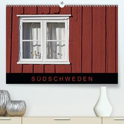 Südschweden (Premium, hochwertiger DIN A2 Wandkalender 2021, Kunstdruck in Hochglanz) von Ristl,  Martin