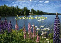 Südschweden (Wandkalender 2019 DIN A2 quer) von K.Schulz,  Eckhard
