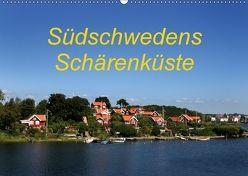 Südschwedens Schärenküste (Wandkalender 2018 DIN A2 quer) von K.Schulz,  Eckhard