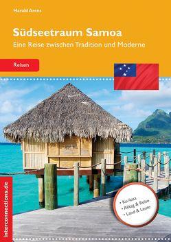 Südseetraum Samoa von Arens,  Harald