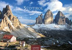 Südtirol 2022 L 35x50cm