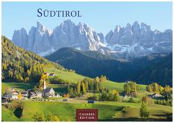 Südtirol 2022 S 24x35cm