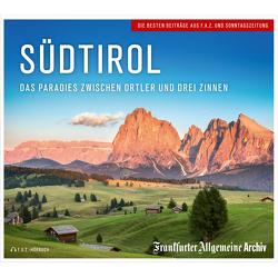 Südtirol von Fella,  Birgitta, Geisler,  Christian, Kästle,  Markus