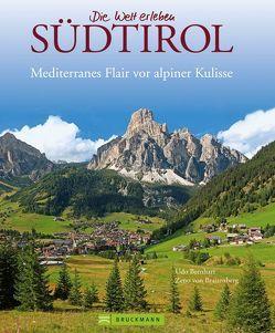 Südtirol von von Braitenberg,  Zeno
