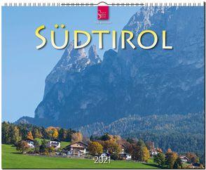 Südtirol von Bernhart,  Udo