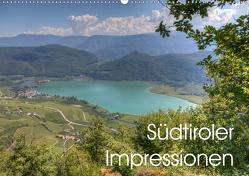 Südtiroler Impressionen (Wandkalender 2020 DIN A2 quer) von Haas,  Sascha