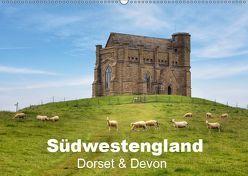 Südwestengland – Dorset & Devon (Wandkalender 2019 DIN A2 quer) von Kruse,  Joana