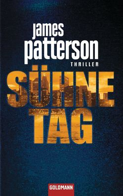 Sühnetag von Patterson,  James, Splinter,  Helmut