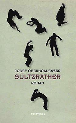 Sültzrather von Oberhollenzer,  Josef