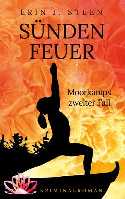Sündenfeuer von Steen,  Erin J.