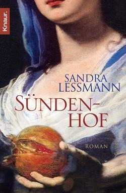 Sündenhof von Lessmann,  Sandra