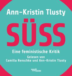 Süß von Renschke,  Camilla, Tlusty,  Ann-Kristin