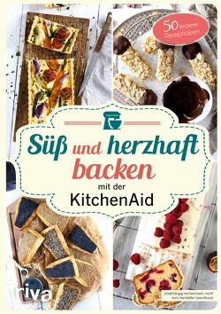 Süß und herzhaft backen mit der KitchenAid von Just,  Stephanie