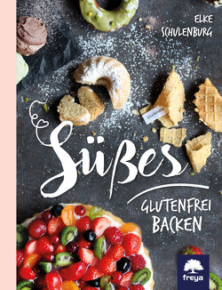 Süßes glutenfrei backen von Schulenburg,  Elke