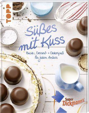 Süßes mit Kuss von Schlaich,  Jasmin