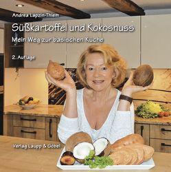 Süßkartoffel und Kokosnuss von Lapzin-Thiem,  Andrea