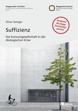 Suffizienz von Stengel,  Oliver