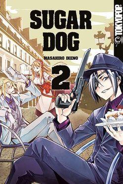 Sugar Dog 02 von Ikeno,  Masahiro