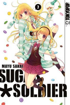 Sugar Soldier 07 von Sakai,  Mayu