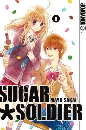 Sugar Soldier 08 von Sakai,  Mayu