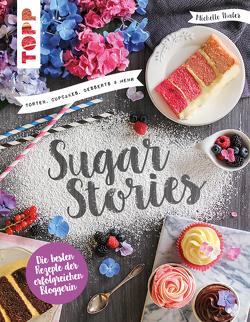 Sugar Stories von Thaler,  Michelle