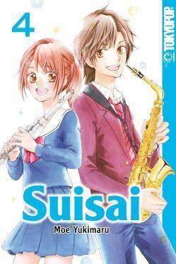Suisai 04 von Yukimaru,  Moe