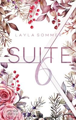 Suite 6 (Sammelband) von Sommer,  Layla