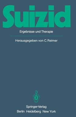 Suizid von Reimer,  C., Ringel,  E.