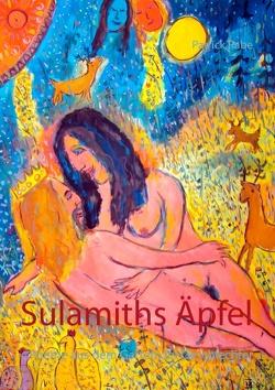 Sulamiths Äpfel von Rabe,  Patrick